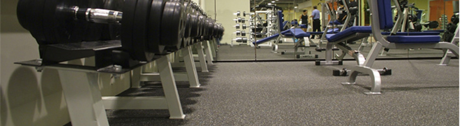 Planet Fitness, Singapore - Neoflex™ Flooring 500 Series